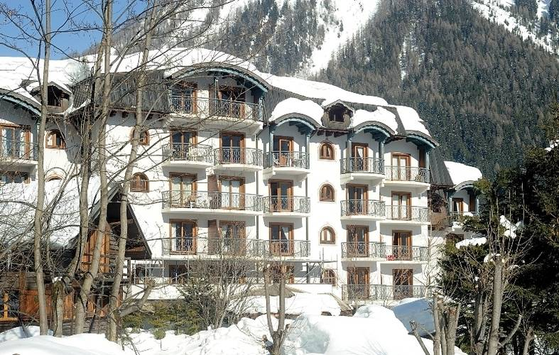 Residence Cristal D'Argentiere