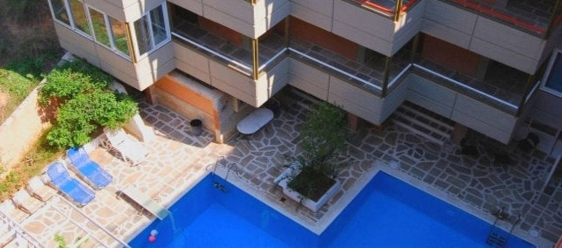Apollonia Apartments