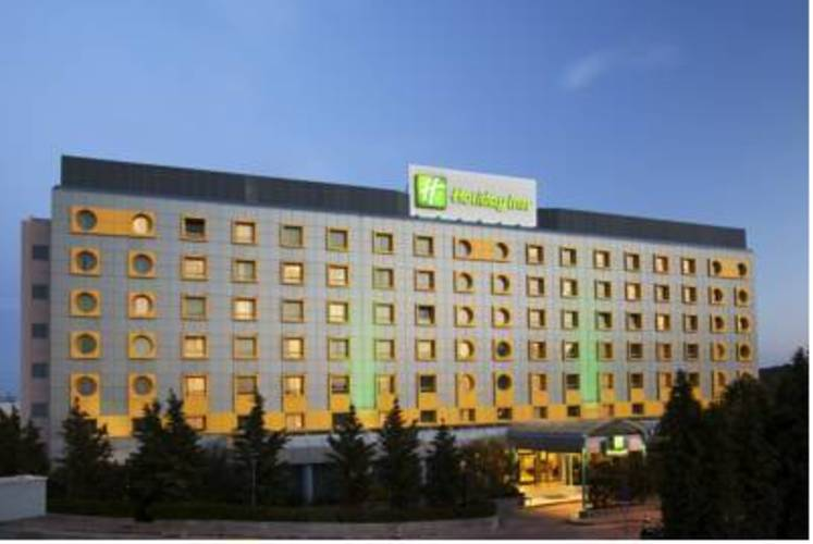 Holiday Inn Athens Attica Ave.Airport West