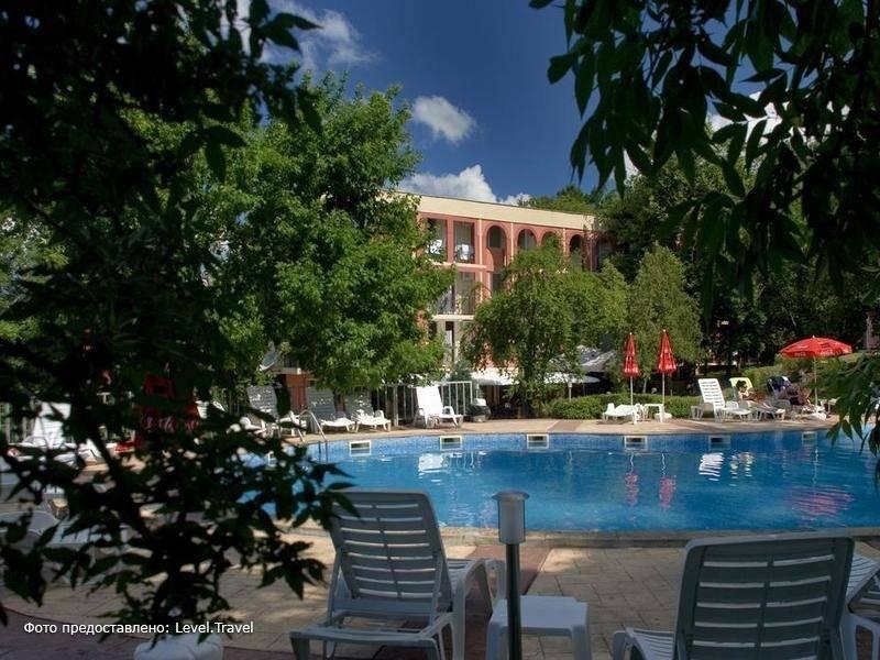 Фотография Rilena Hotel