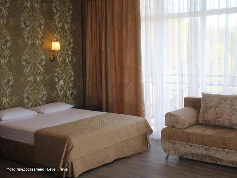 Фотография Амвель Отель