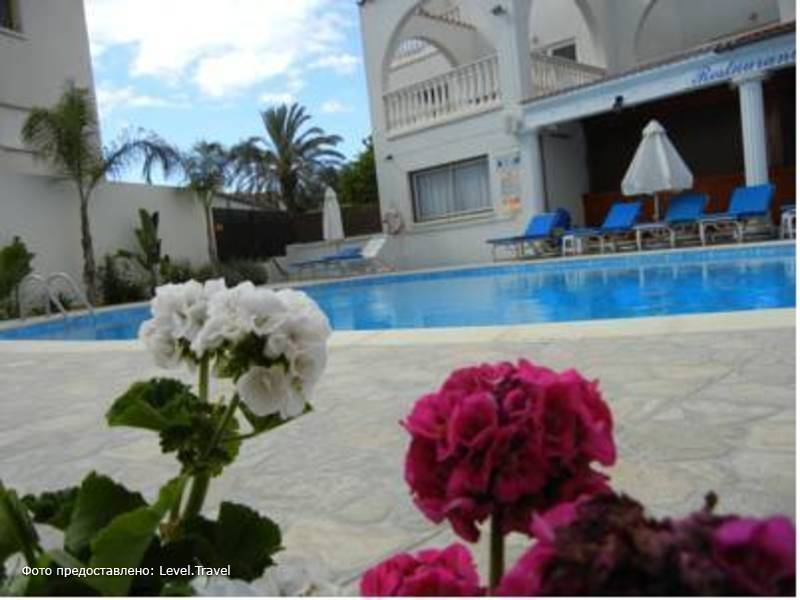 Фотография Tsialis Hotel Apartments