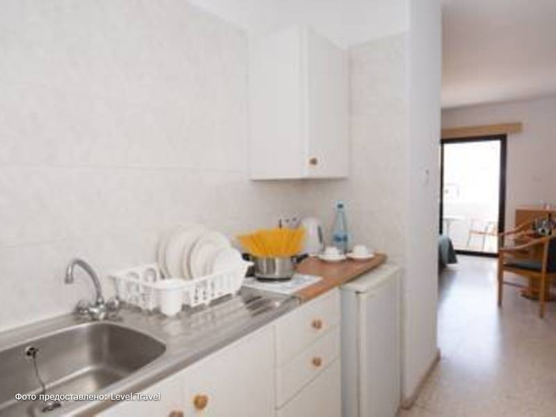Фотография Alonia Apartments