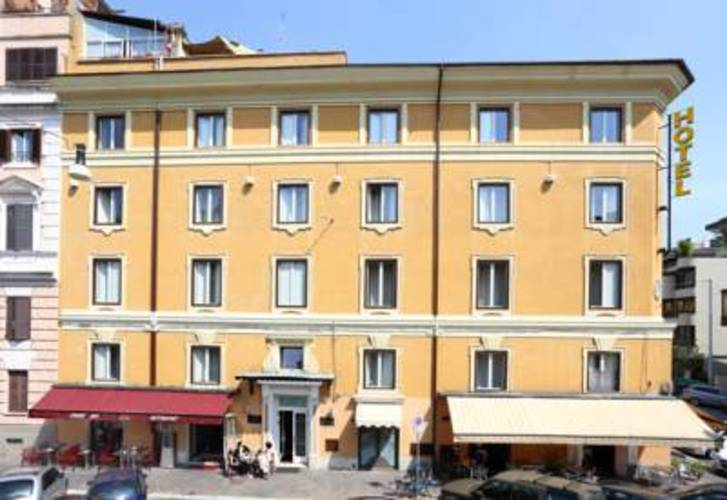 San Valentino Hotel