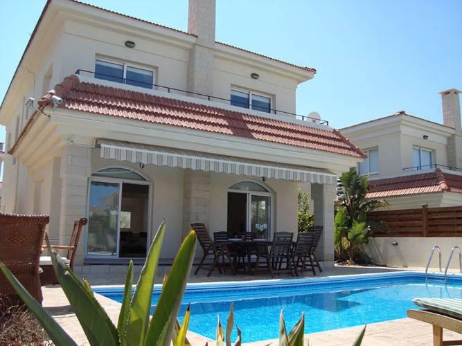 Villa Sonya 276