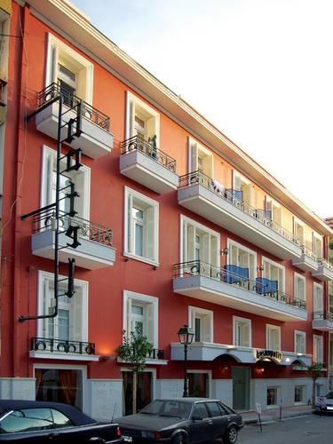 Kosmopolit Hotel