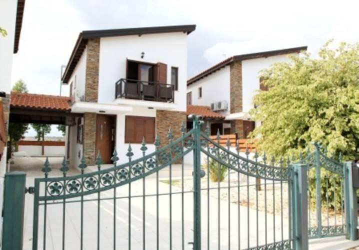 Villa Margarita 1024