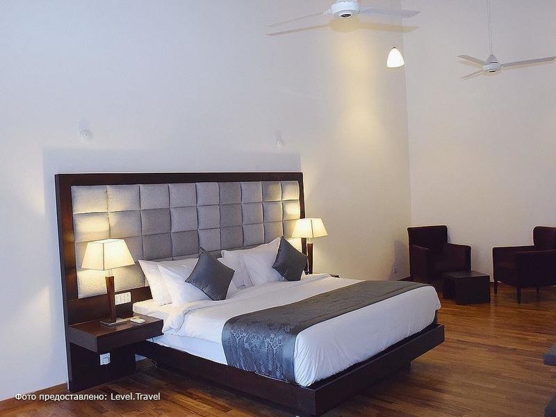 Фотография Amaranthe Bay Resort & Spa