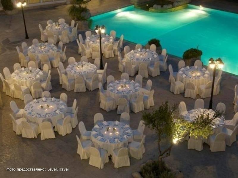 Фотография Cleopatra Hotel