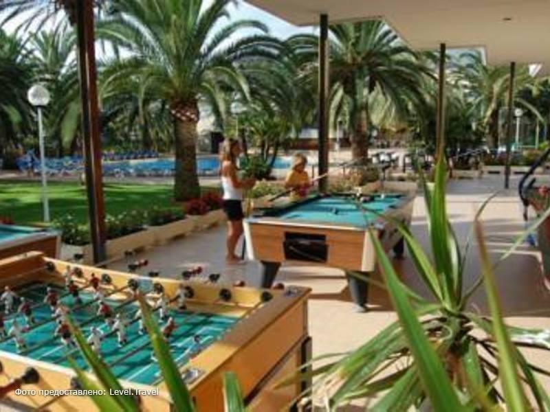 Фотография Port Denia Hotel