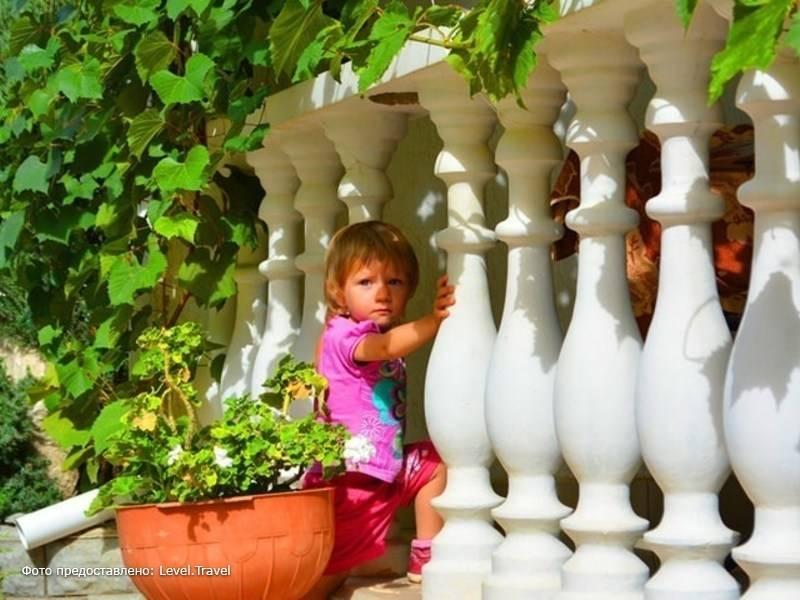 Фотография El Patio (Итальянский Дворик)