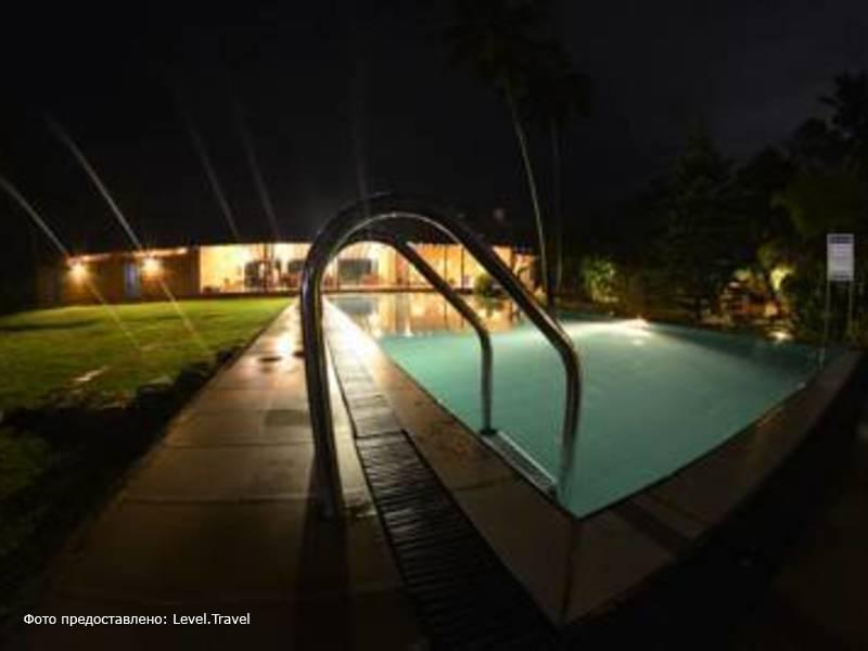 Фотография Ocean Ripples Resort