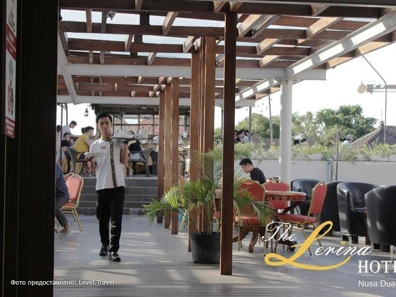 Фотография The Lerina Hotel Nusa Dua (Ex. Horison Nusa Dua)