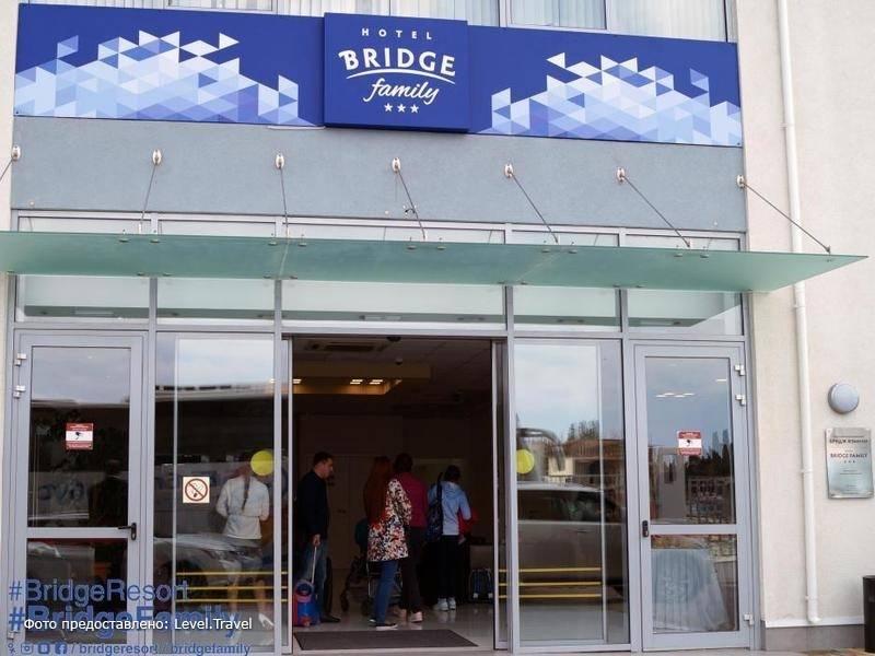 Фотография Bridge Family Resort (Бридж Фемили Резорт)