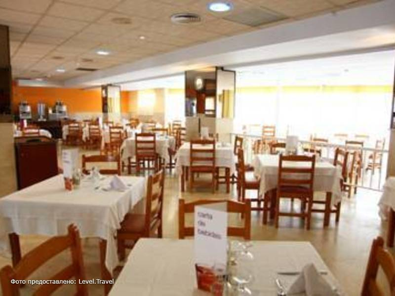 Фотография Arena Prado Hotel