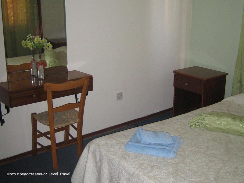 Фотография Onisillos Hotel Apartments
