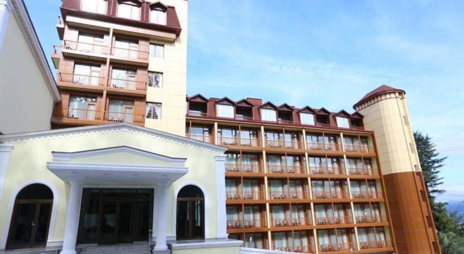 Sputnik Hotel & Spa