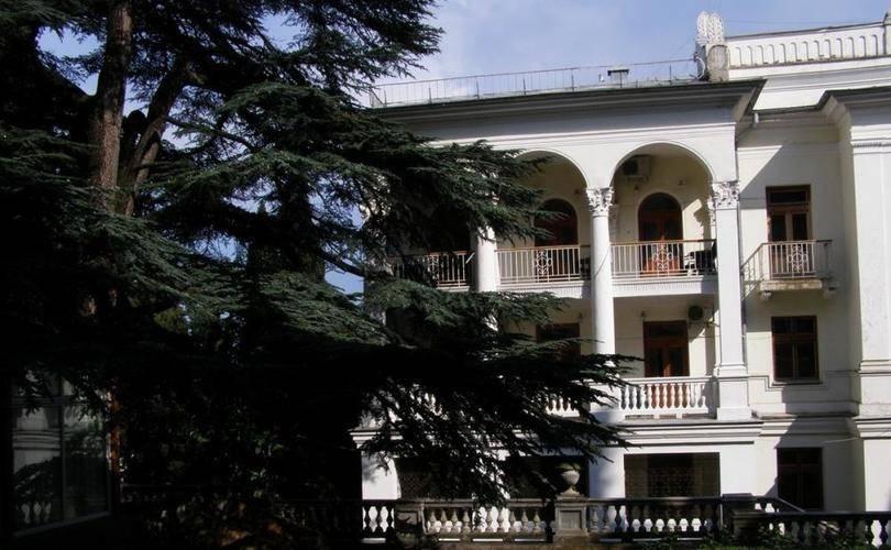 Пансионат Севастополь