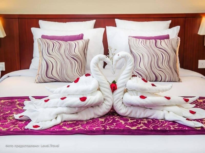 Фотография V Hotel Fujairah (Ex. Landmark Hotel)