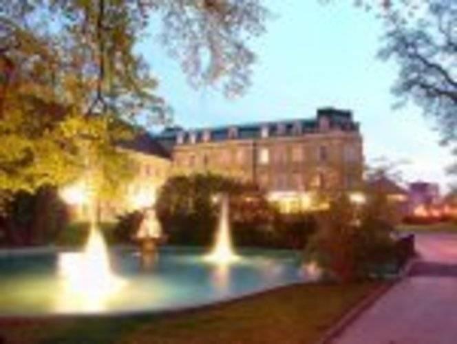 Bethoven Hotel