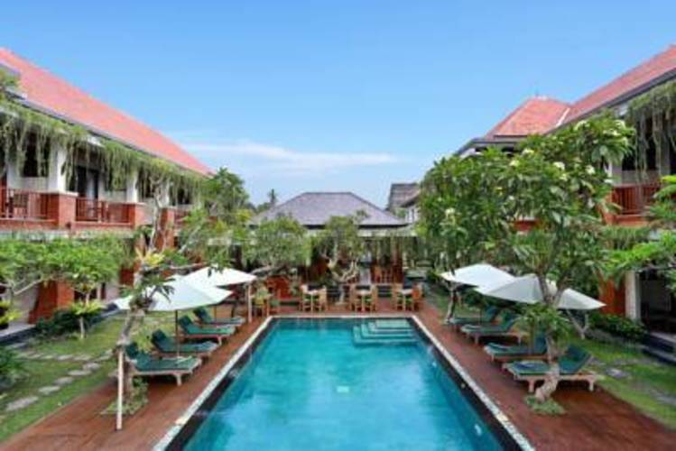 D' Bulakan Boutique Resort
