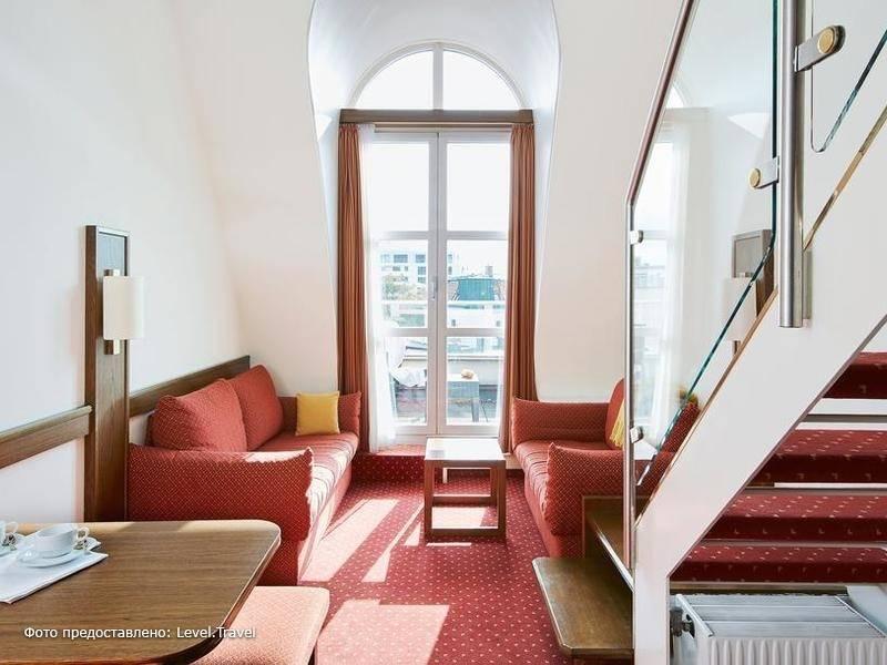 Фотография Derag Hotel Kaiser Franz Joseph