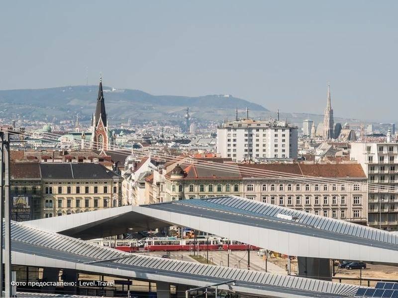 Фотография Star Inn Hotel Premium Wien Hauptbahnhof