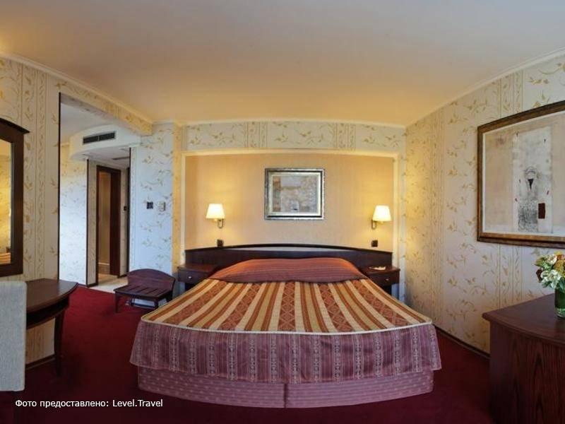 Фотография Capitol Hotel