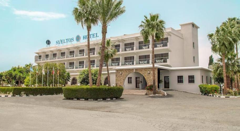Svetlos Hotel
