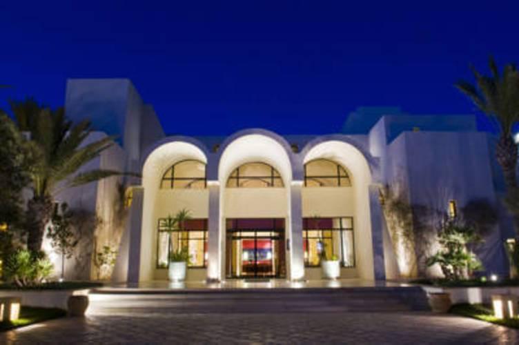 Radisson Blu Ulysse Resort Thalasso