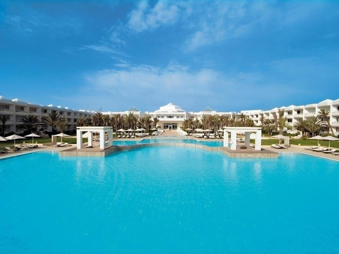 Radisson Blu Palace Resort Thalasso