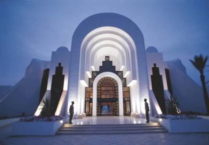 Radisson Blu Palace Resort Thalasso