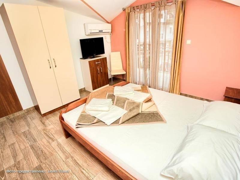 Фотография Mazarak Apartments