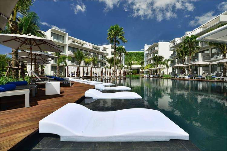 Dream Hotel & Spa Phuket