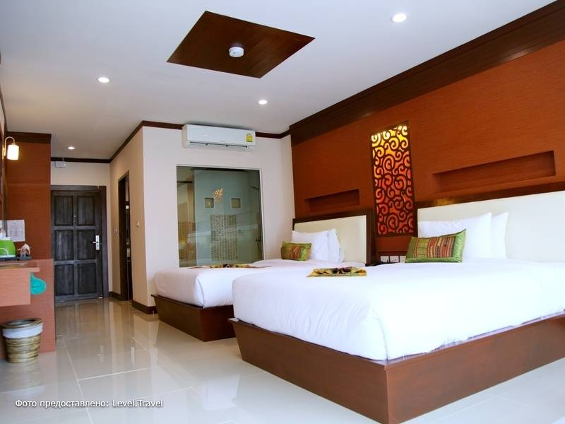 Фотография Chivatara Resort & Spa Bang Tao Beach Phuket