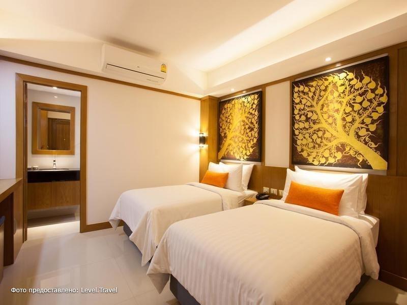 Фотография Chabana Kamala Hotel