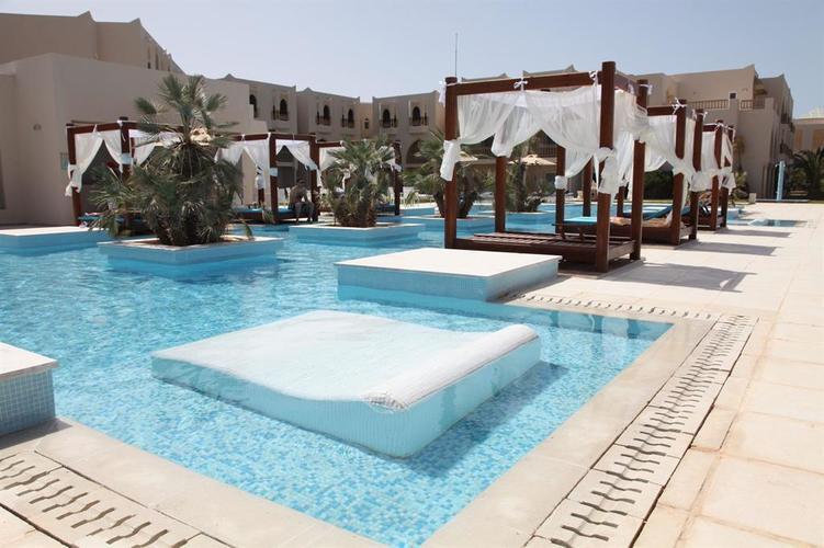 Magic Palm Beach Palace Djerba