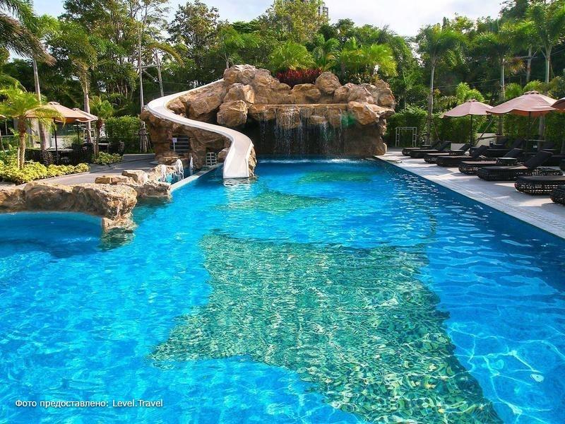 Фотография Amari Residences Pattaya