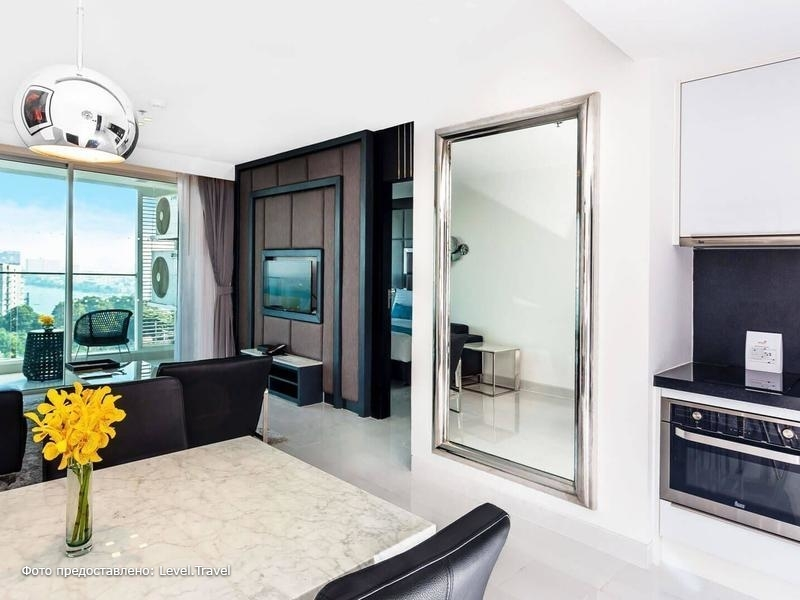 Фотография Amari Residences Pattaya