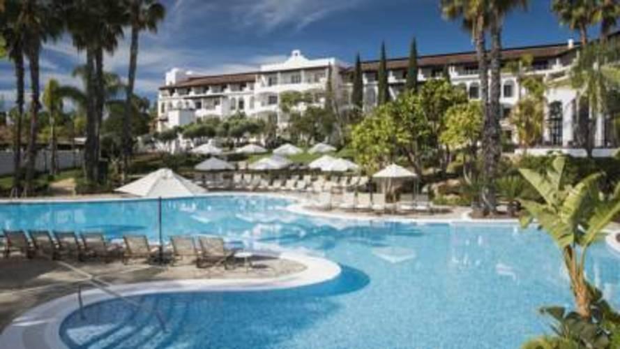 The Westin La Quinta & Golf