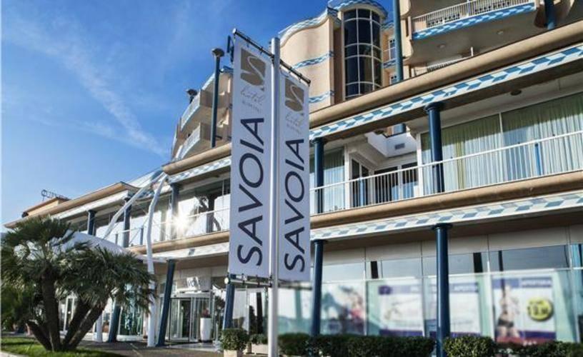 Allegro Hotel Savoia