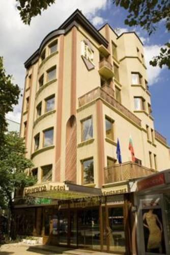 Reverence Hotel