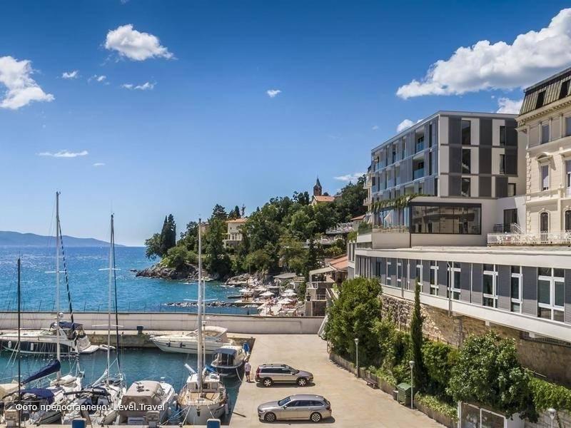 Фотография Smart Selection Hotel Istra