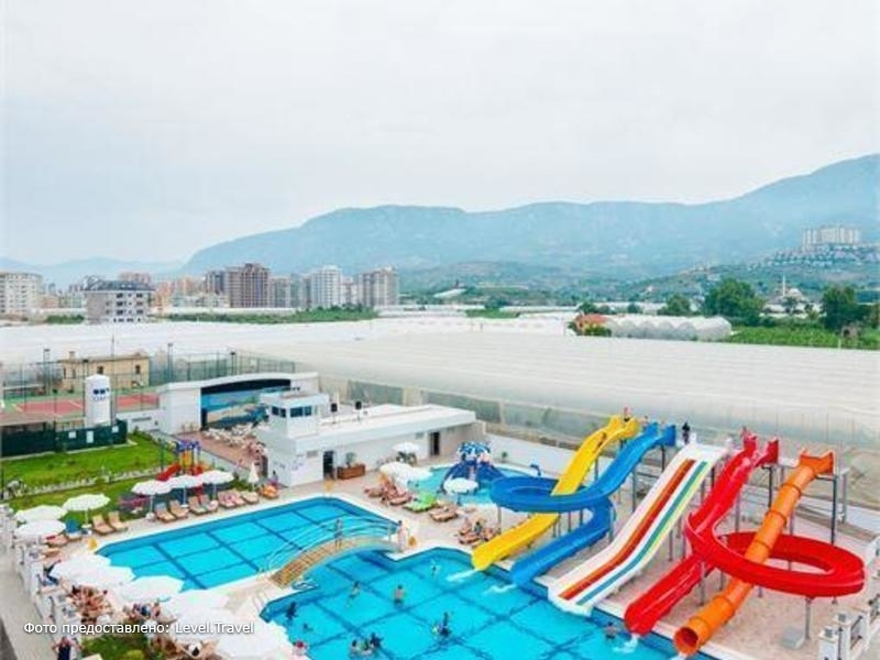 Фотография The Lumos Deluxe Resort Hotel & Spa