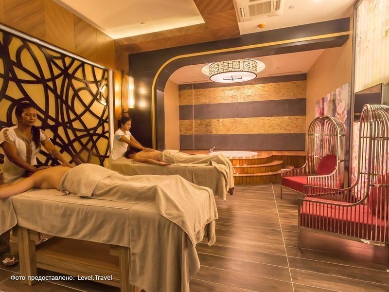 Фотография Sensitive Premium Resort & Spa