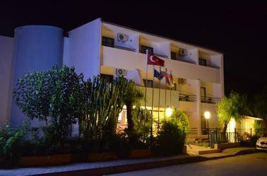 Park Avrupa Hotel 3*