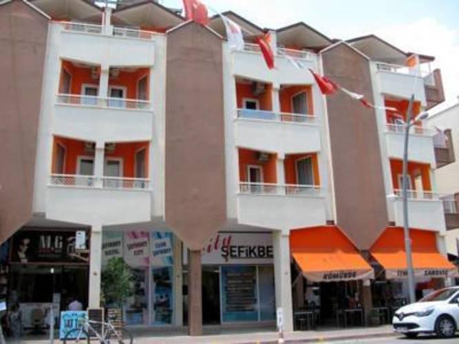 Sefikbey City Hotel