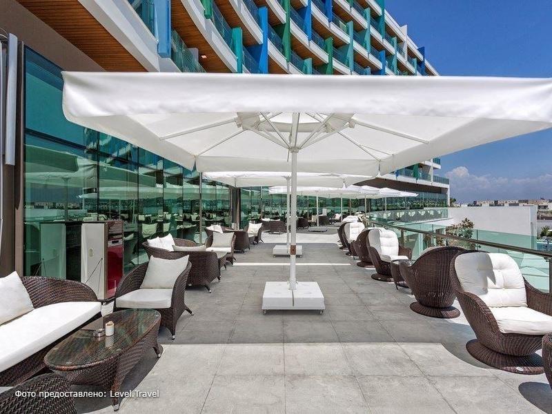 Фотография Wind Of Lara Hotel & Spa