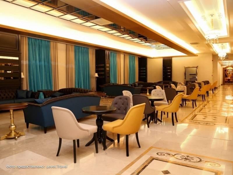 Фотография Jadore Deluxe Hotel & Spa