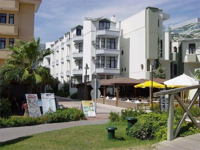 Miranda Moral Hotel